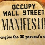 A Proposed Demand for Occupy Wall Street: Forgive the 99 Percent's Debt