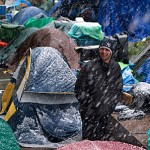 Occupy Wall Street: We Are Determined to Stay Through Winter