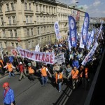 80,000 – 90,000 Czechs Stage Anti-Austerity Rally